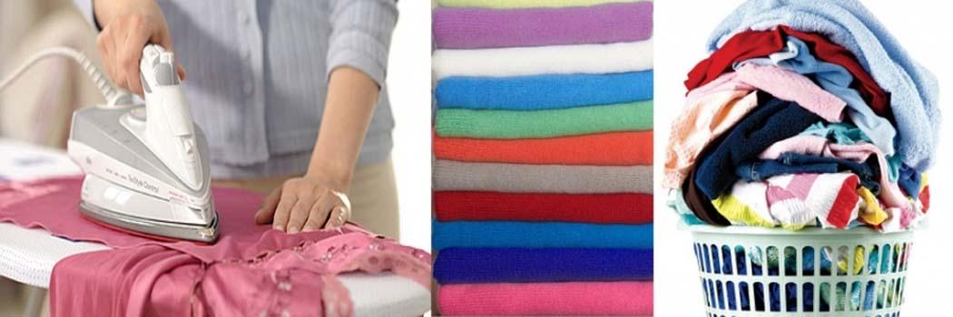 Eskişehir'de Çamaşır Yıkama Hizmetleri